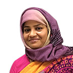 Fahmida Bari