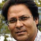 Shahaduzzaman