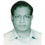 Dr. Khondoker Sirajul Haque