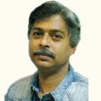 Proshanto Mredha