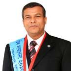 Dr. Md. Abdus Salam Akanda