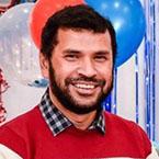 Dr Shamsul Alam