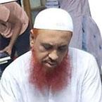 Monjur Ahmad