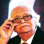Zillur Rahman Siddiqui
