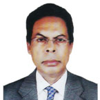 Dr. Mahbub Mostofa