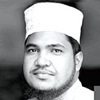 Maolana Selim Hossain Ajadi