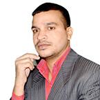 Muhammad Khaza Mahdi