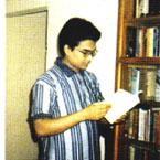 S. M. Zakir Hussain books