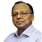 Mahmudur Rahman (Journalist)