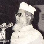 Maolana Muhammod Abdur Rahim (R)