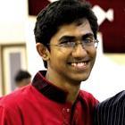 Chamok Hasan