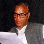 Sisir Kumar Das