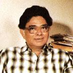 Sunil Gangapadhyay (Nillohit)