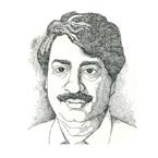Bhishmodeb Chowdhury