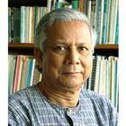 Dr. Muhammad Yunus books