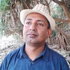 Ishaq Hafiz