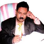 Shahab Uddin Ahmed