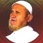 Allama Muhammod Nasiruddin Albani (Rah.)