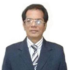 Dr. Anis Ahmed