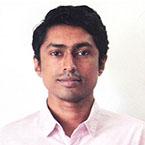 Sanjoy Mukharjee