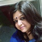 Sharmin Sultana Chowdhuri