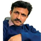 Saiful Bhuiyan