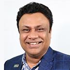 Prof. Moinuddin Chowdhury