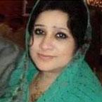 Kawser Parveen