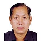 Dr. Provas Chondro Ray