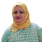 Dr. Shahanaj Parvin