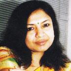 Nasreen Jahan