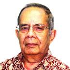 Jyotiprokash Datta