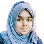 Lamia Chowdhury