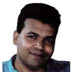 Syed Jahid Hasan books