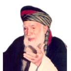 Hakimul ummat Maolana Ashraf Ali Thanvi  Rah.