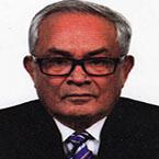 Siraj Uddin Ahmed