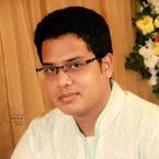 S M Jakir Hossain
