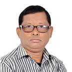 Omolendu Kumar Das