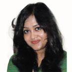 Kaberi Roy Chowdhury