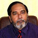 Dr. Md. Mahbubur Rahman