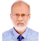 Gazi Mizanur Rahman