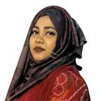 Eti Chowdhury
