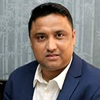 Mehedi Hasan  Tamim