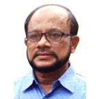 Dr. Ahosan Saiyed