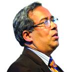 Dr. Mohammad Kaykobad