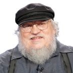 George R. R. Martin books