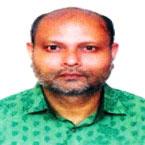 Madhob Roy