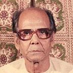 Amiyabhushan Majmdar