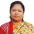 Dr. Sarifa Salowa Dina