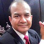 Air Vice Marshal (Retd.) M Sanaul Haque